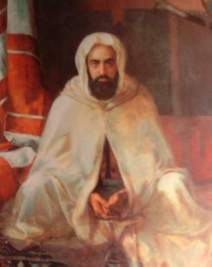 Ibn Arabi-Sage and Mystic